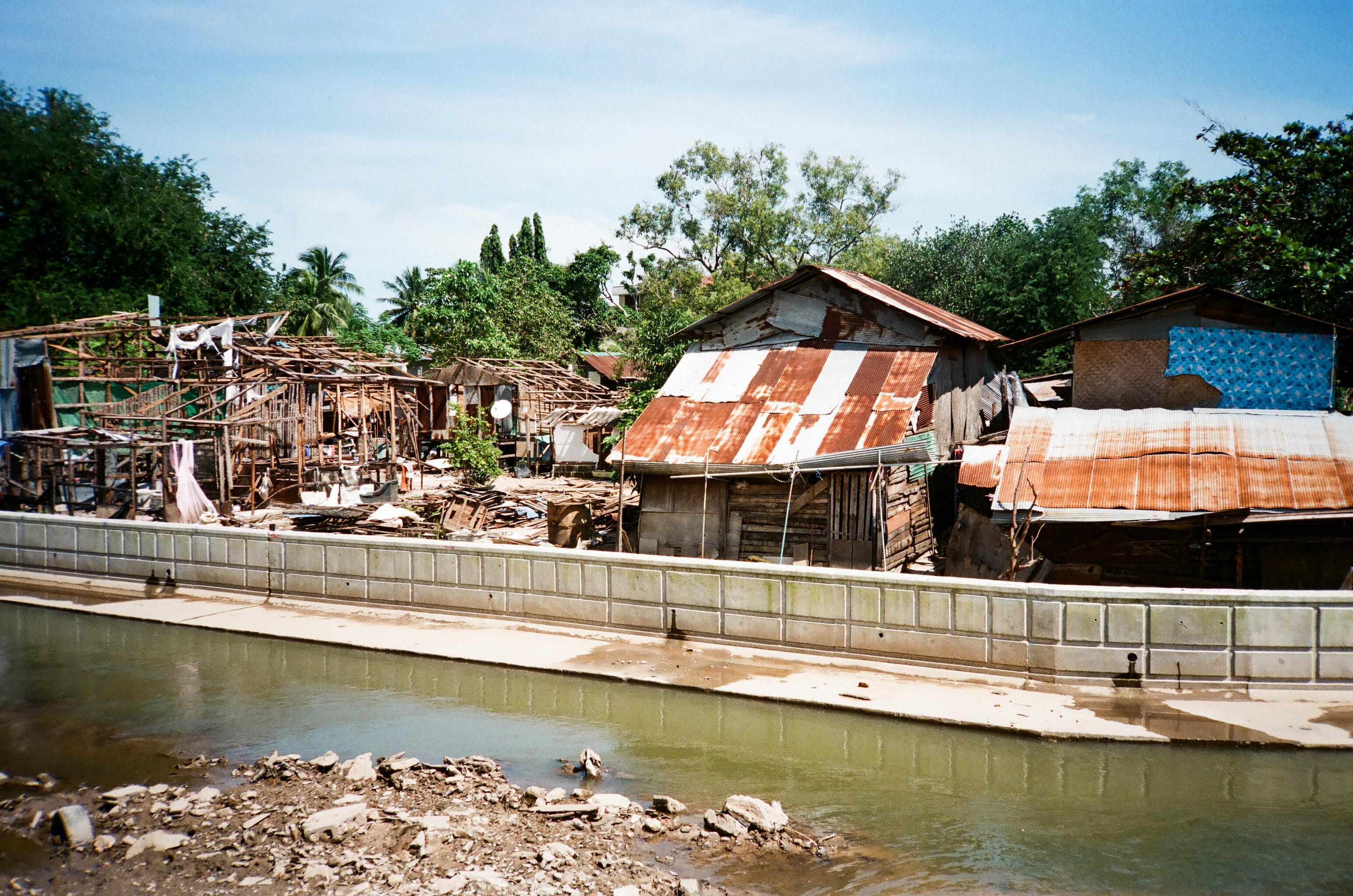 Southern Koh Samui – Olympus XA