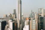 Causeway Bay from floor 31 – Agfa Vista Plus 200