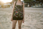 Lamai Beach – Kodak Portra 400