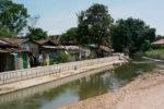 Slum, Chaweng – Kodak Portra 400