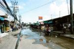Chaweng Slum, Kodak Portra 160